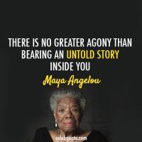 Untold quote #2