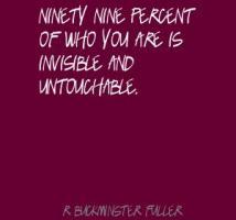 Untouchable quote #2