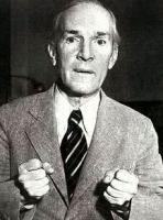 Upton Sinclair profile photo