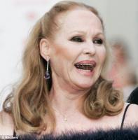 Ursula Andress profile photo