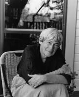 Ursula K. Le Guin profile photo