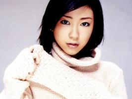 Utada Hikaru profile photo