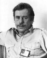 Vaclav Havel profile photo