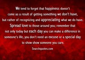 Valentine quote #1