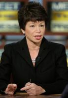Valerie Jarrett profile photo