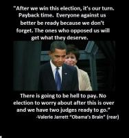 Valerie Jarrett's quote