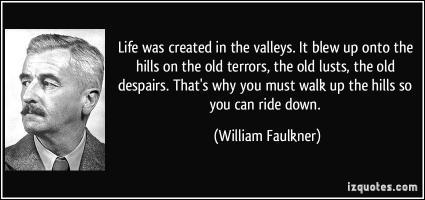 Valleys quote #1