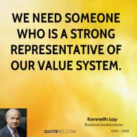 Value Systems quote #2