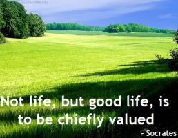 Valued quote #4