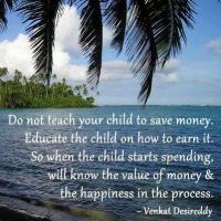 Valuing quote #1