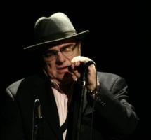 Van Morrison profile photo