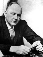 Vance Packard profile photo