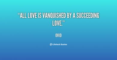 Vanquished quote #1