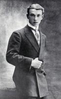 Vaslav Nijinsky profile photo