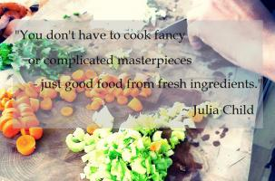 Vegetables quote #4