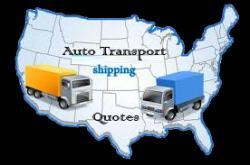 Vehicles quote #2