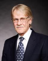 Vernon L. Smith profile photo