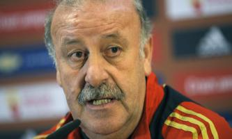 Vicente del Bosque profile photo