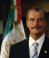 Vicente Fox profile photo