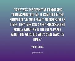 Victor Salva's quote #3
