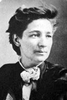 Victoria Woodhull's quote