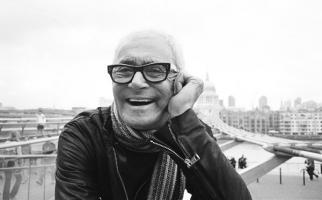Vidal Sassoon profile photo