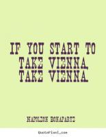 Vienna quote #1