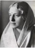 Vijaya Lakshmi Pandit's quote #4