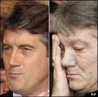 Viktor Yushchenko profile photo