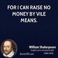 Vile quote #1