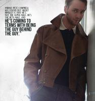 Vincent Kartheiser's quote
