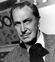 Vincent Price profile photo