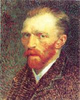 Vincent Van Gogh profile photo