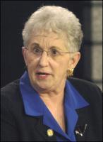 Virginia Foxx profile photo