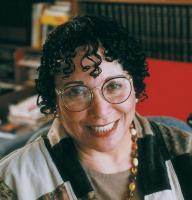 Virginia Hamilton profile photo
