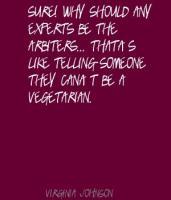Virginia Johnson's quote #2