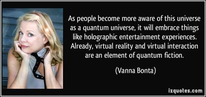 Virtual Reality quote #2