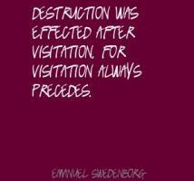 Visitation quote #1