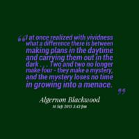 Vividness quote #2