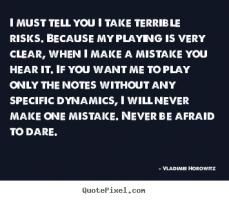 Vladimir Horowitz's quote #3