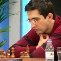 Vladimir Kramnik profile photo