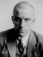 Vladimir Mayakovsky profile photo