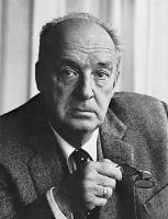 Vladimir Nabokov profile photo