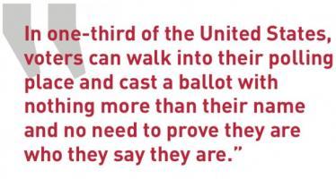 Voter Fraud quote #2