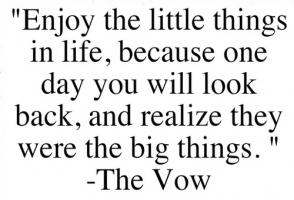 Vow quote #1