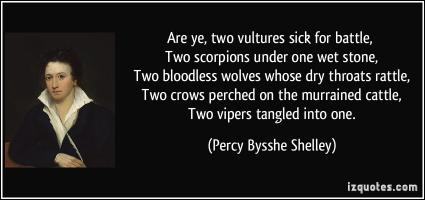 Vultures quote #1