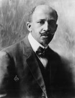 W. E. B. Du Bois profile photo