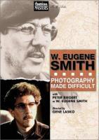 W. Eugene Smith's quote #2