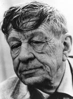W. H. Auden profile photo