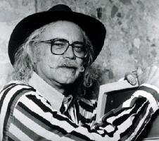 W. P. Kinsella profile photo